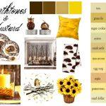 Tư vấn màu sắc nội thất cho người mệnh Thổ